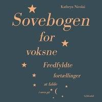 Sovebogen for voksne - Kathryn Nicolai