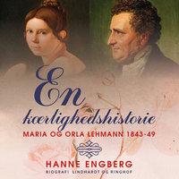 En kærlighedshistorie - Hanne Engberg