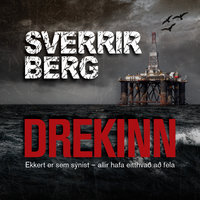 Drekinn - Sverrir Berg Steinarsson