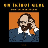 Onikinci Gece - William Shakespeare