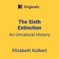 ملخص كتاب الانقراض السادس - إليزابيث كولبرت