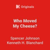 ملخص كتاب من حرك قطعة الجبن الخاصة بي؟ - سبنسر جونسون