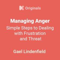 ملخص كتاب إدارة الغضب - Gael Lindenfield