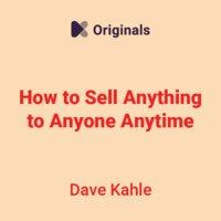 ملخص كتاب كيف تبيع أي شيء لأي إنسان - جو جيرارد