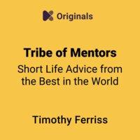 ملخص كتاب قبيلة الملهمين - Timothy Ferriss