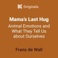 ملخص كتاب حضن ماما الأخير - Frans de Waal