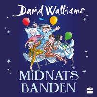Midnatsbanden - David Walliams