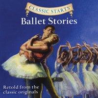 Ballet Stories - Lisa Church