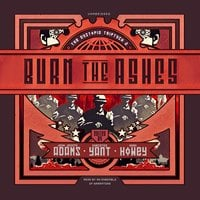 Burn the Ashes - Various authors