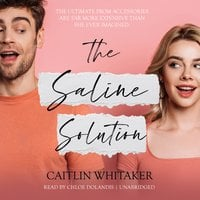 The Saline Solution - Caitlin Whitaker