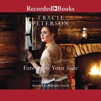 Forever By Your Side - Tracie Peterson