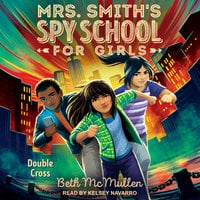 Double Cross - Beth McMullen