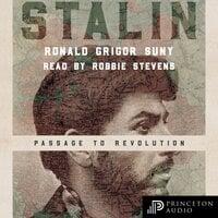 Stalin: Passage to Revolution - Ronald Grigor Suny