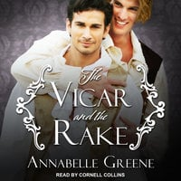 The Vicar and the Rake - Annabelle Greene