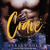 Crave - Evelyn Sola