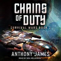 Chains of Duty - Anthony James