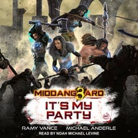 It's My Party - Michael Anderle, Ramy Vance