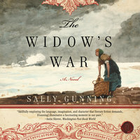 The Widow's War - Sally Cabot Gunning