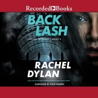 Backlash - Rachel Dylan