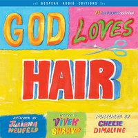 God Loves Hair - Vivek Shraya