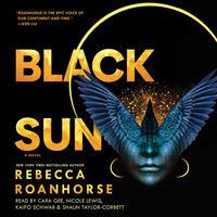 Black Sun - Rebecca Roanhorse