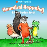 Hannibal Hoppehøj - Søren Jessen