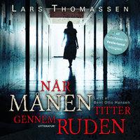 Når månen titter gennem ruden - Lars Thomassen