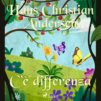 C'è differenza - Hans Christian Andersen
