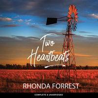 Two Heartbeats - Rhonda Forrest