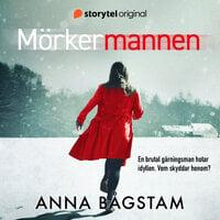 Mörkermannen - Anna Bågstam