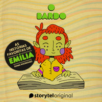 Histórias favoritas de Emília - O bardo - Sonia Rodrigues
