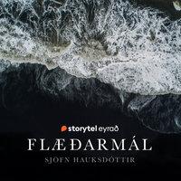 Flæðarmál - Sjöfn Hauksdóttir