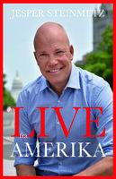 Live fra Amerika - Jesper Steinmetz