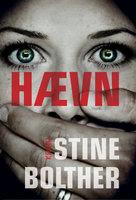 Hævn - Stine Bolther