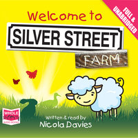 Welcome to Silver Street Farm - Nicola Davies