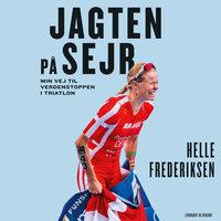 Jagten på sejr - Helle Frederiksen