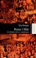 Rejse i blåt - Stig Dalager