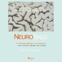 Neurosalg - Jesper Wagner