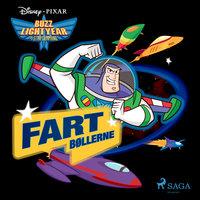 Toy Story - Buzz Lightyear og fartbøllerne - Disney
