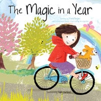 The Magic in a Year - Frank Boylan