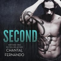 Second - Chantal Fernando