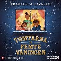 Tomtarna på femte våningen - Francesca Cavallo