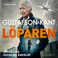 Löparen - Johan Kant, Anders Gustafson