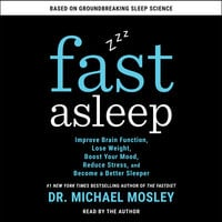 Fast Asleep - Dr. Michael Mosley