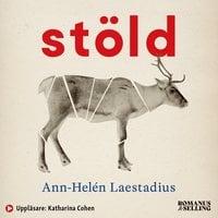 Stöld - Ann-Helén Laestadius