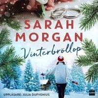 Vinterbröllop - Sarah Morgan