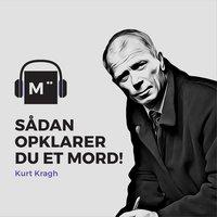 Sådan opklarer du et mord! - Morten Münster