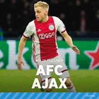 AFC Ajax - Maja Plesner