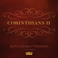 Book of II Corinthians - Made for Success