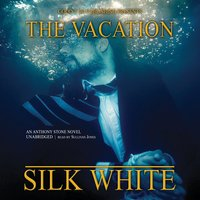 The Vacation - Silk White